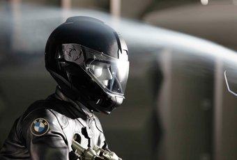 tipos de cascos BMW