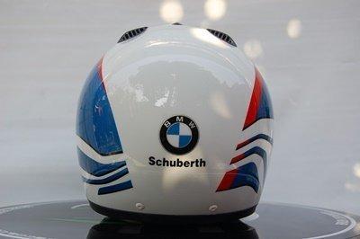tipos de cascos Schuberth