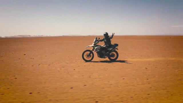 PUNTAPUNTA Espíritu GS Marruecos 2