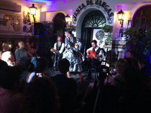 flamenco venta de vargas