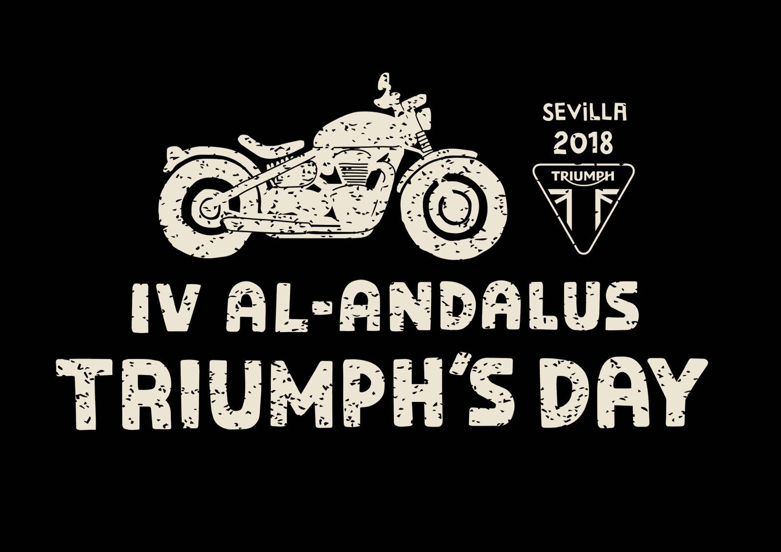 IV Al Andalus Triumph Day | Talleres El Venta