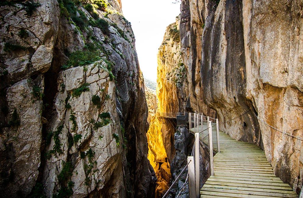 Ruta motera malagueña | Talleres El Venta