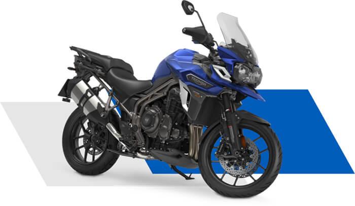 Prueba de motos nuevas | Talleres El Venta