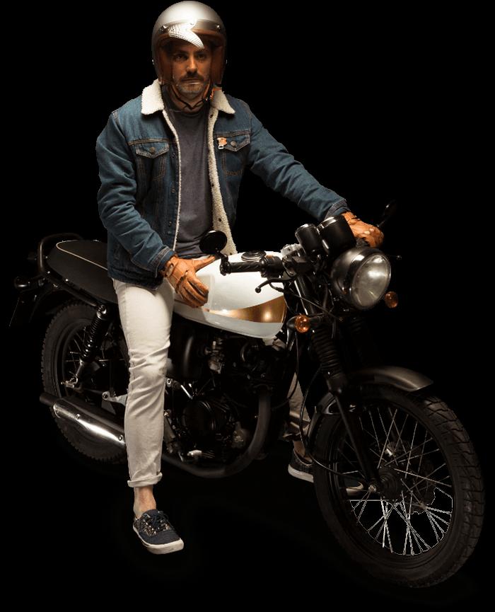 Tasación de motos | Talleres El Venta