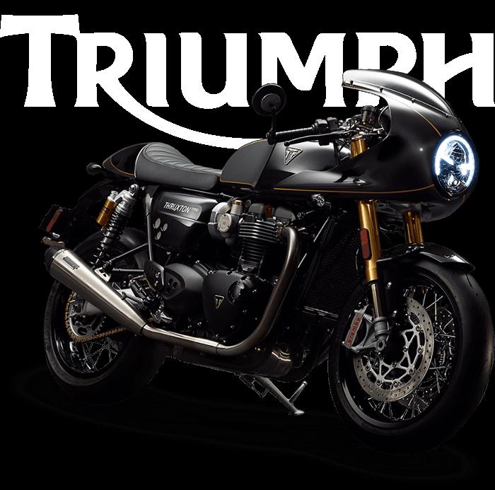 Concesionario oficial Triumph | Talleres El Venta