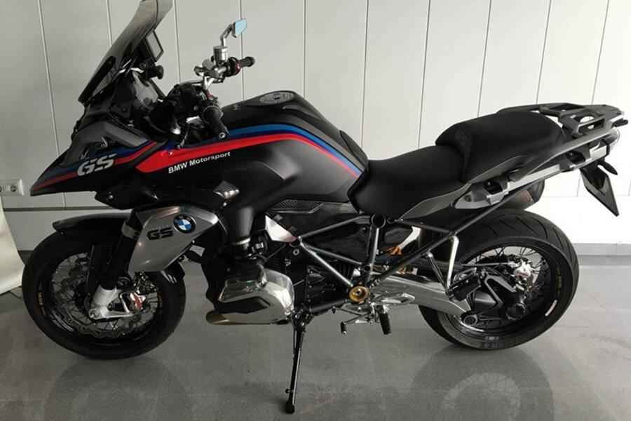BMW 1200 GS | Talleres El Venta