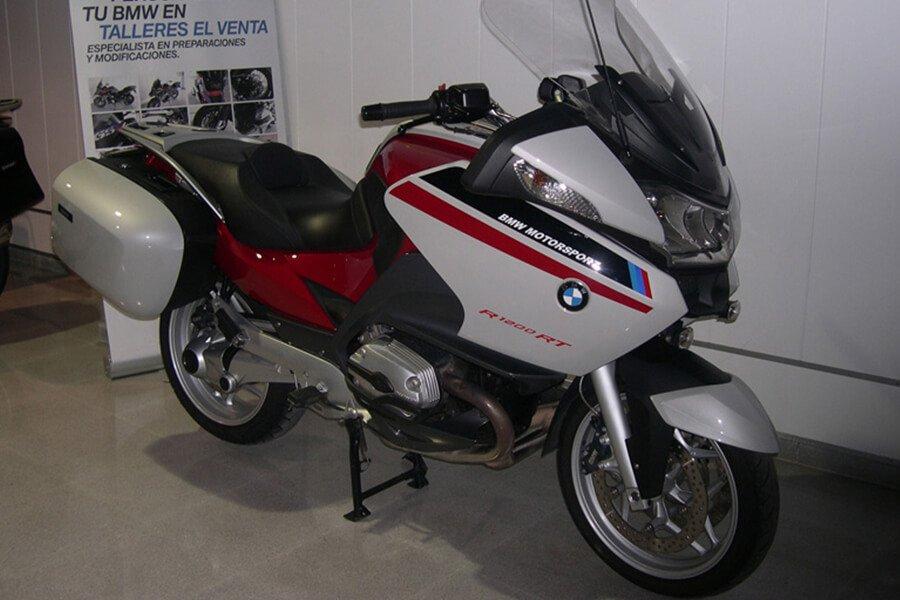 BMW R1200RT | Talleres El Venta