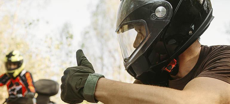 9 consejos para conservar tu casco perfecto - Talleres El Venta